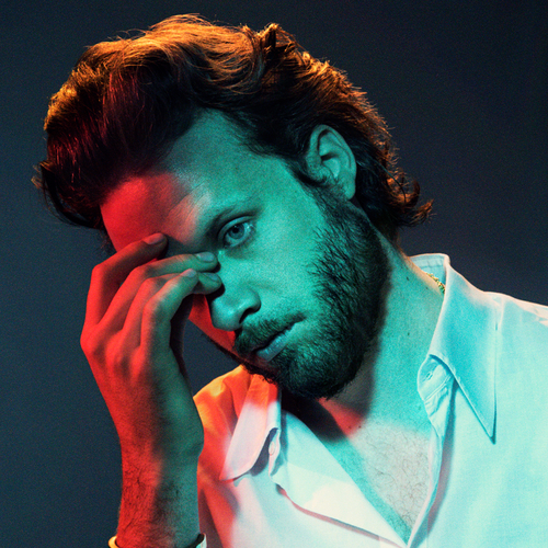 Image result for Father John Misty - God's Favourite Customer