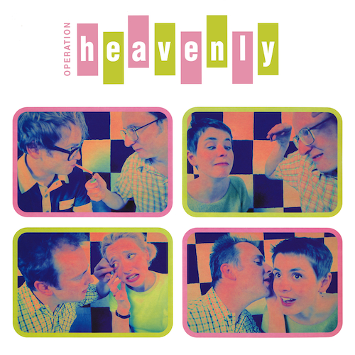Heavenly - Operation Heavenly