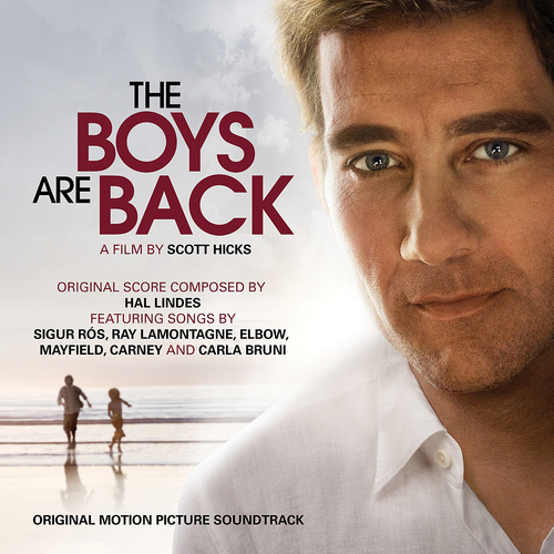 Various Artists - The Boys Are Back