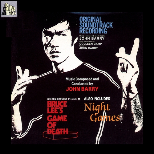 John Barry - Game of Death & Night Games (Original Motion Picture Soundtrack)