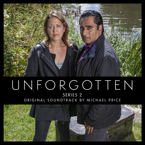 Unforgotten Series 2 (Original Soundtrack)