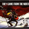V/A THEY CAME FROM THE NORTH