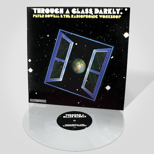 Through A Glass Darkly - Vinyl LP
