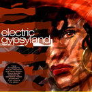 Electric Gypsyland Vinyl