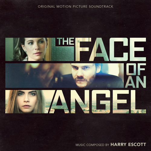Various Artists - The Face of An Angel (Original Motion Picture Soundtrack)