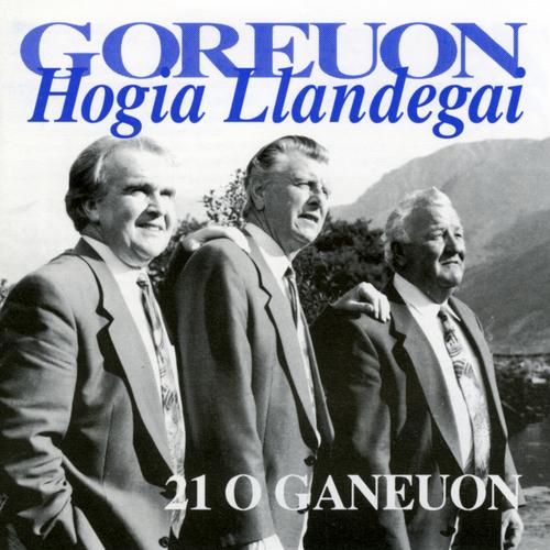 Hogia Llandegai - Goreuon / Best Of