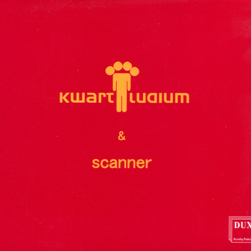 Kwartludium Scanner - Graphic Scores