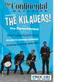 THE CONTINENTAL MAGAZINE #17 w/CD