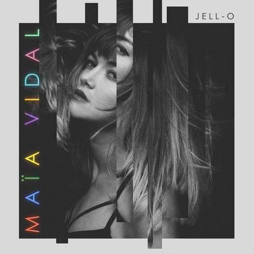 Maia Vidal - Jell-O