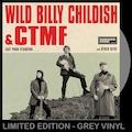 Last Punk Standing - GREY VINYL LP