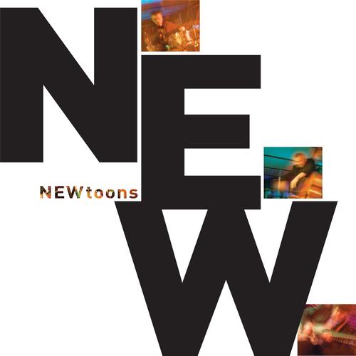 N.E.W. (Noble/Edwards/Ward) - NEWtoons