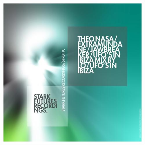 Theo Nasa - Jaw Breaker
