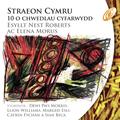 Straeon Cymru (10 O Chwedlau Cyfarwydd)