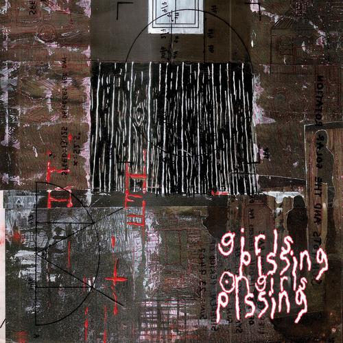 Girls Pissing on Girls Pissing - Eeling
