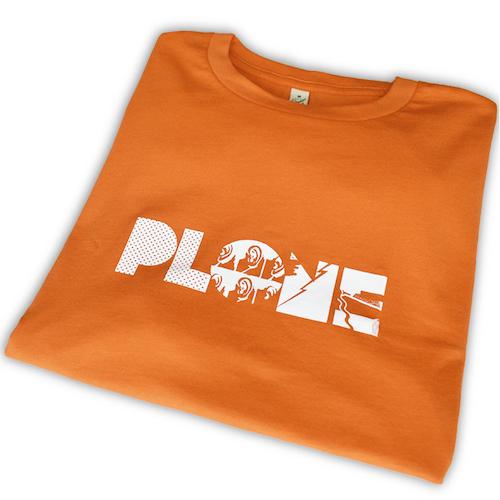 Plone - Plone Orange T Shirt