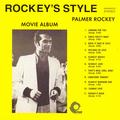 Rockey's Style Movie Album