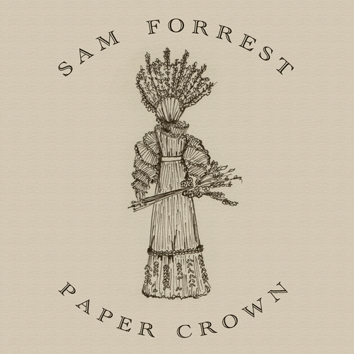 Sam Forrest - Paper Crown
