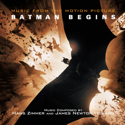 Hans Zimmer | James Newton Howard - Batman Begins