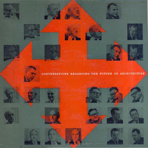 Various Artists - Conversations Regarding The Future Of Architecture