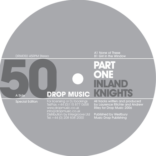 Inland Knights - Drop 50 Special Edition Part 1