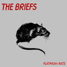 Platinum Rats CD
