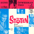 Stöten (Original Television Soundtrack)
