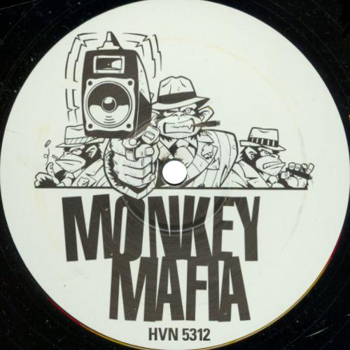 Monkey Mafia Featuring Patra – Work Mi Body