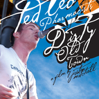 Dirty Old Town: Ted Leo/Pharmacists Live at Coney Island