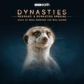 Meerkat: A Dynasties Special (Original Television Soundtrack)