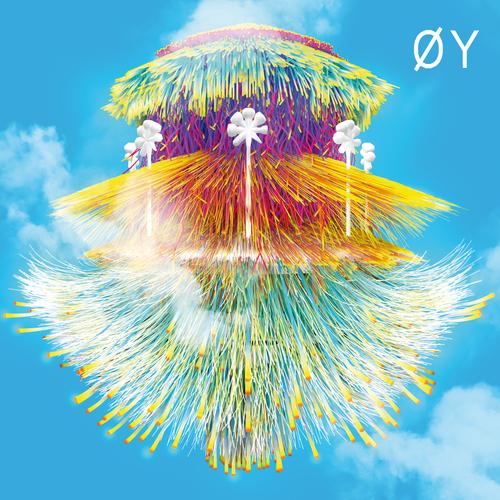 OY - Space Diaspora