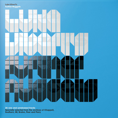 Various Artists Compiled By Luke Vibert - Luke Vibert's Further Nuggets