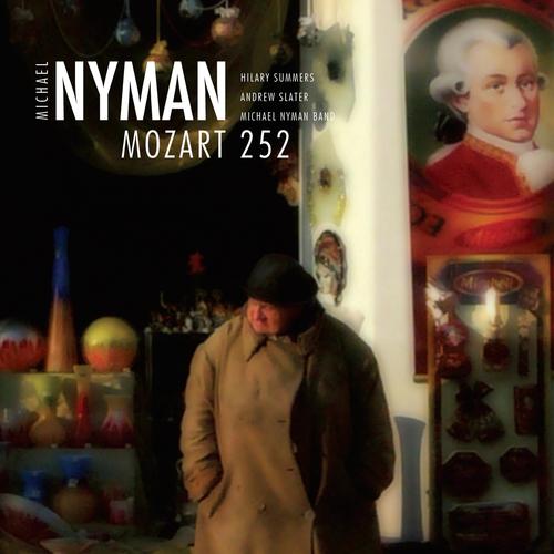 Various Artists - Mozart 252