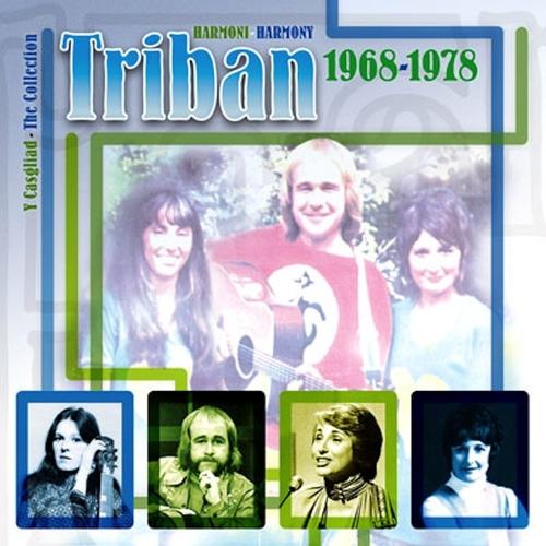 Triban - Harmony