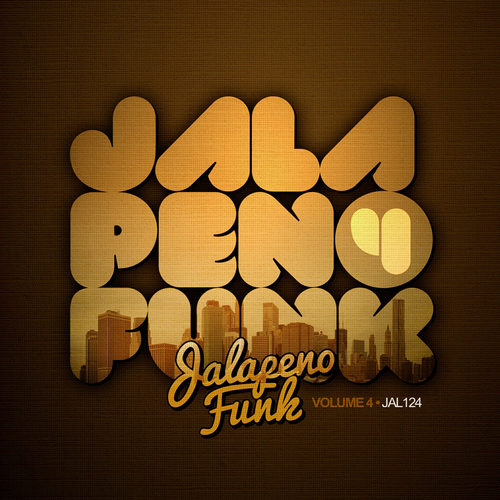 Various Artists - Jalapeno Funk Vol.4