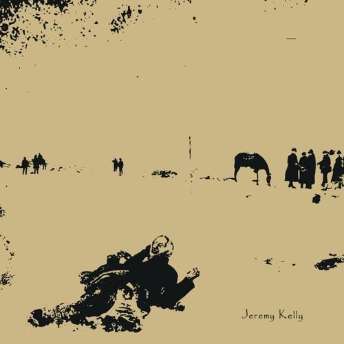 Jeremy Kelly - Jeremy Kelly