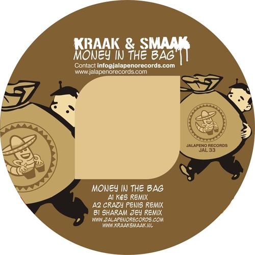 Kraak & Smaak - Money In The Bag
