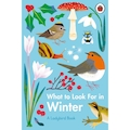 What to Look For in Winter: A Ladybird Book