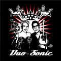 DUO-SONIC - The Saints a Knuckle Bustin Rawkillbilly