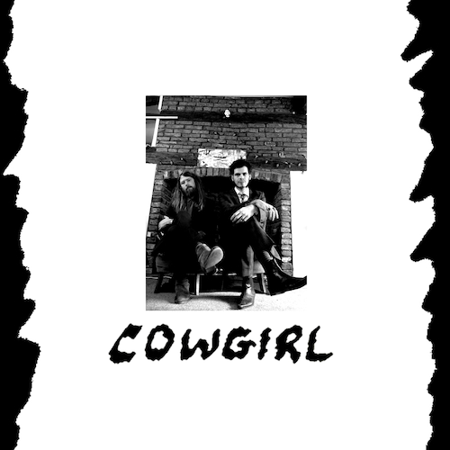 Cowgirl - Different Ways