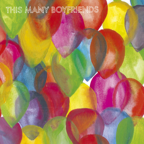 This Many Boyfriends - Young Lovers Go Pop!