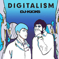 DJ-Kicks - Digitalism