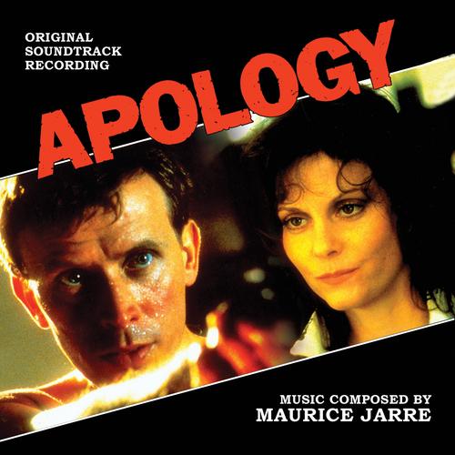 Maurice Jarre - Apology (Original Motion Picture Soundtrack)