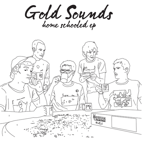 Gold Sounds - Home Schooled