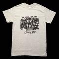 mR hYDE'S wILD rIDE T-shirt