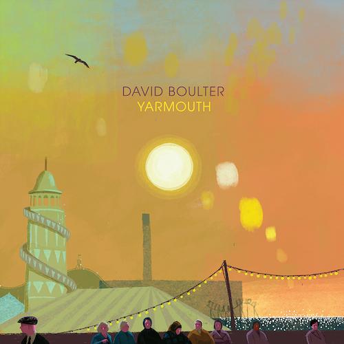 David Boulter - Yarmouth