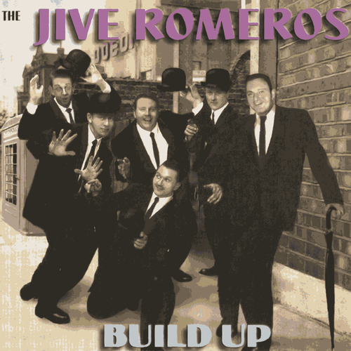 Jive Romeros - Build Up