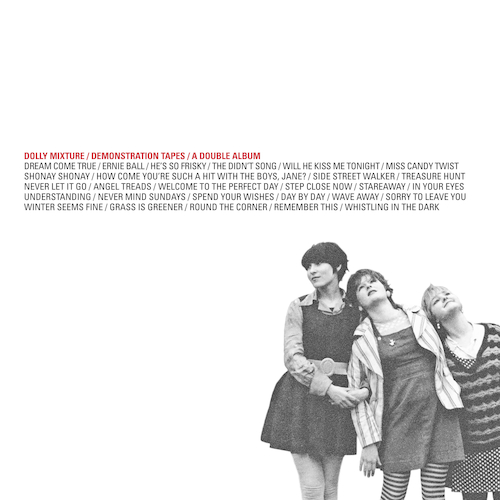 Dolly Mixture - Demonstration Tapes