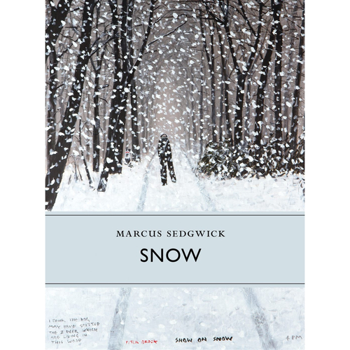 Snow by Marcus Sedgwick