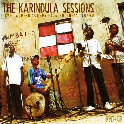 Various Artists - The Karindula Sessions