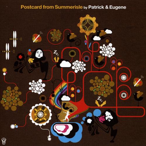 Patrick & Eugene - Postcard From Summerisle